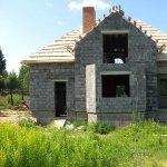 Дом своими руками из керамзитобетонных блоков от и до